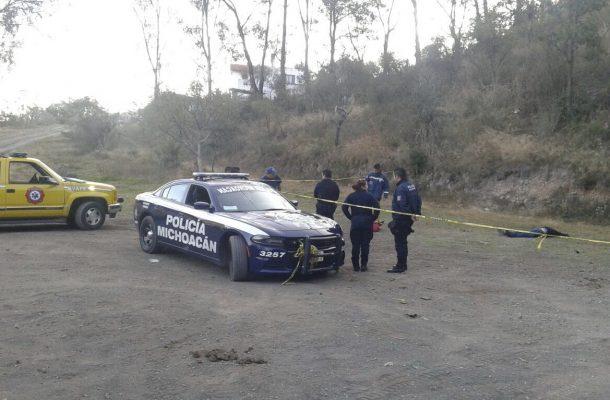 Localizan un ejecutado en Puerto de Buenavista