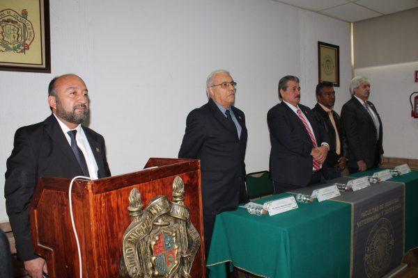 Medicina Veterinaria nicolaita, referente de calidad en México en la formación de profesionistas