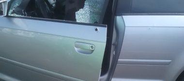 Sufre atentado ex candidato a la alcaldía de Zacapu