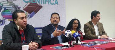 Por recorte presupuestal realizarán reingeniería en programas de ciencia y tecnología: Montañez Espinoza