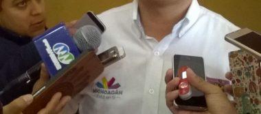 Michoacán ocupa el quinto lugar en biodiversidad: Josué Rangel