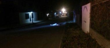Asesinan a un hombre por fuera de un kinder