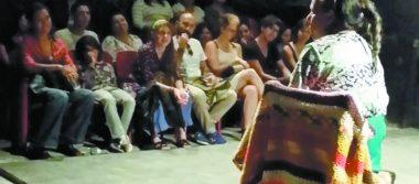 Foro teatral La Ceiba: espacio de libertad