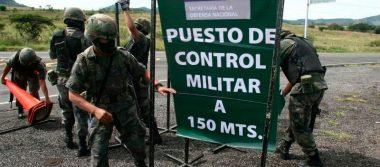 Enfrentamiento entre civiles moviliza autoridades Federales y Estatales