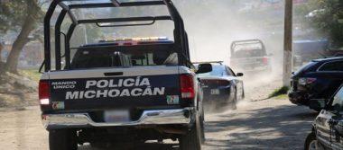 Tres policías heridos y dos civiles muertos en enfrentamiento