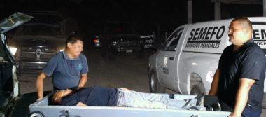 Ejecutan a un hombre en Lázaro Cárdenas