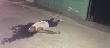Localizan otro hombre muerto en Lázaro Cárdenas