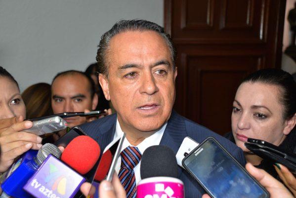 Advierte Sigala Páez que denuncia en Hospital de LC fue un montaje