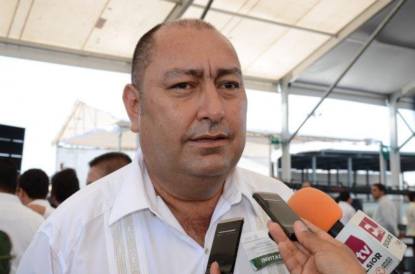 Desconfía alcalde de la PGJE