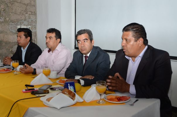 Acredita Tecnológico de Morelia el cien por ciento de sus programas