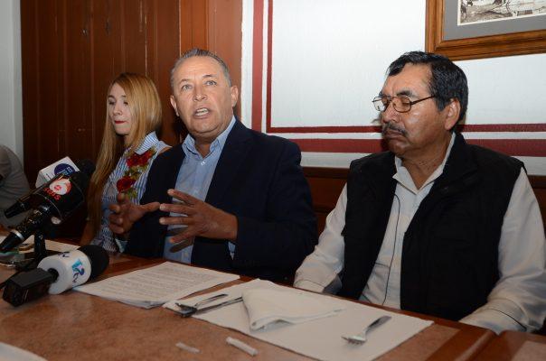 Expresión perredista impulsa a Mancera como candidato presidencial