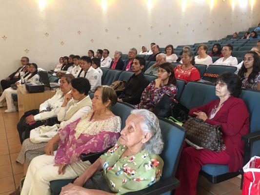 Sólo el 12 por ciento de los adultos mayores cuentan con pensión en la entidad: Inapam