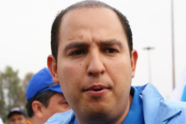 Falla estrategia de seguridad en Morelia: Marko Cortés