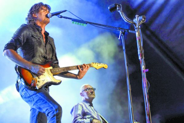 Celebrará Caifanes 30 años de trayectoria con gran concierto en Morelia