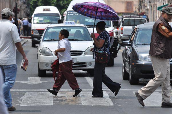 Registra Michoacán primer deceso por golpe de calor