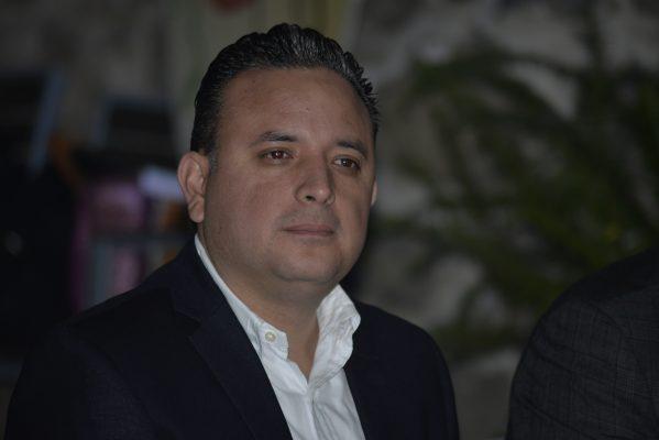Impulsar al municipio a través de la participación: Carlos Quintana