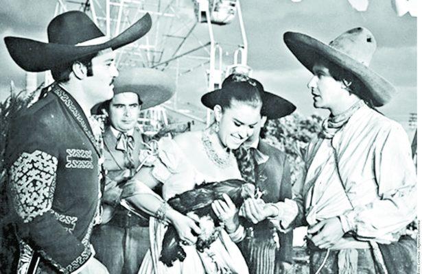 Festejan centenario de Juan Rulfo con ciclo de cine