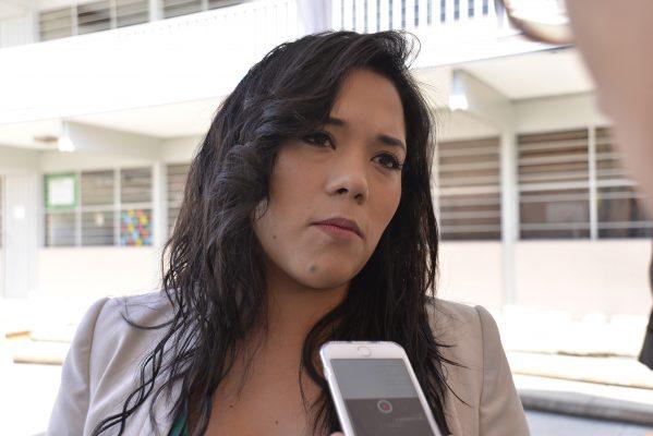 Ricardo Luna debe salir de Semarnacc: Xóchitl Ruiz