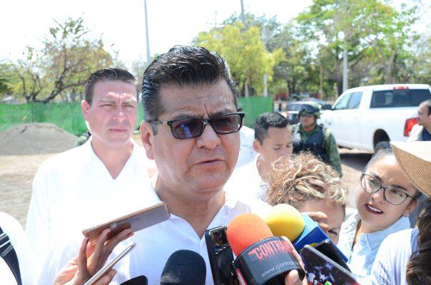 Tres detenidos por bloqueos en Tierra Caliente: SSP
