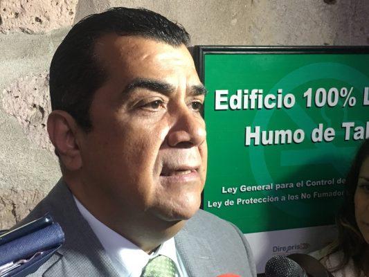 Michoacán reporta abasto por encima de la media nacional: SSM
