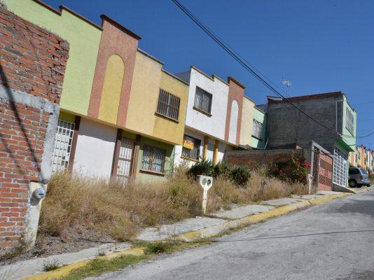 Especial: Crédito para vivienda, solo en zonas urbanas