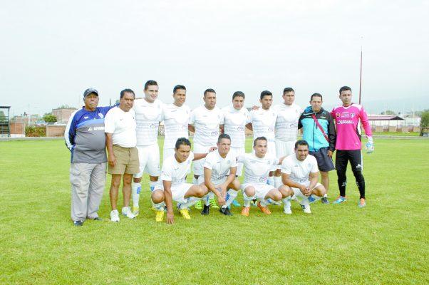 El OOAPAS clasificó a semifinales