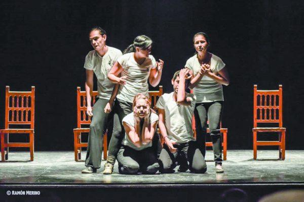 Foro La Ceiba ofrece teatro para niños, mujeres y adolescentes este verano