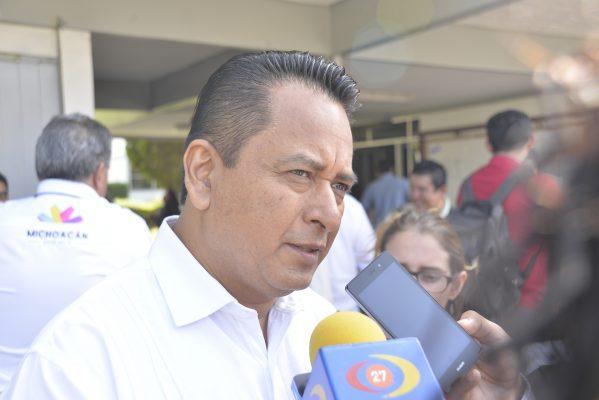 Prevén disminución de 30% de aspirantes en Normales de Michoacán