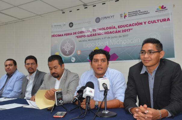 Buscan vincular a jóvenes emprendedores con fondos para proyectos sociales