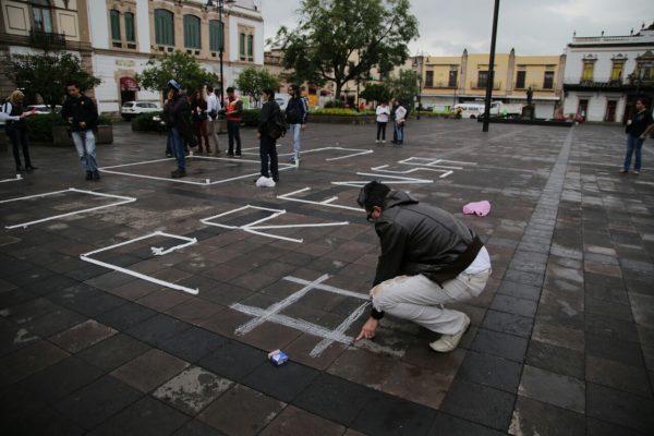 Periodistas de 6 estados del país piden esclarecer homicidio de Salvador Adame