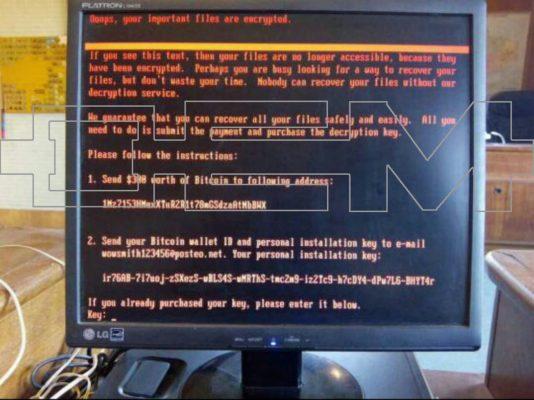 Hackean sistema de empresa portuaria