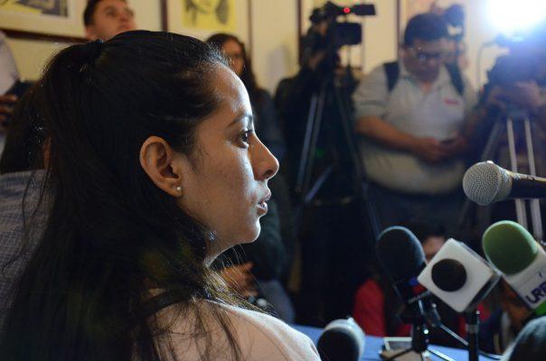 Exige familia de Salvador Adame nuevas pruebas de ADN