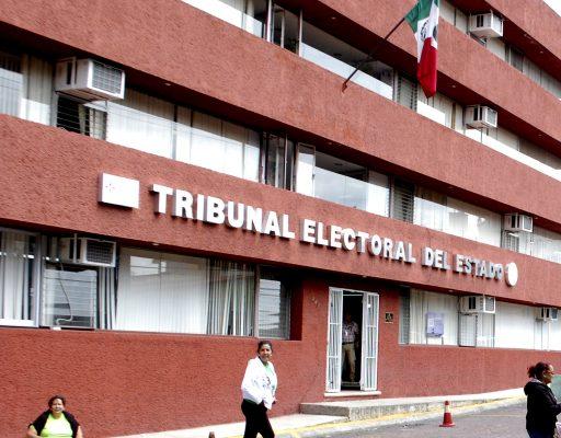 EXCLUSIVA: Espera Tribunal Electoral unos mil 500 asuntos en próxima elección
