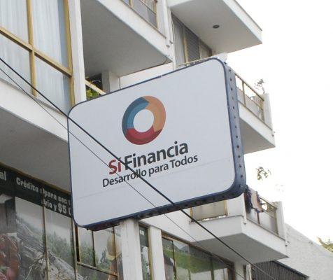 Contratará Sí Financia línea de crédito por 100 mdp para proyectos productivos