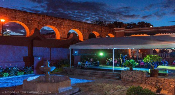 Centro Cultural UNAM Morelia abre su periodo de inscripción para los talleres artísticos culturales