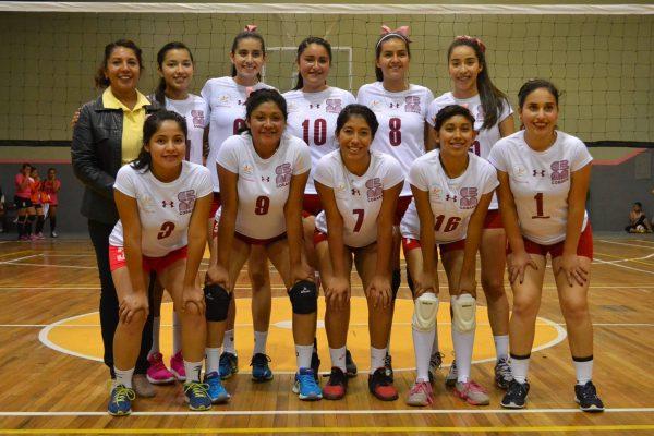 Delegación michoacana debutó con triunfo en voleibol y beisbol
