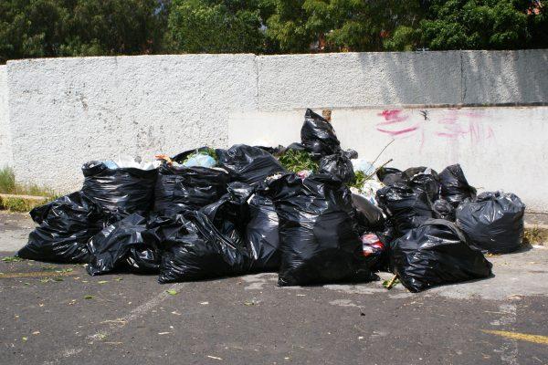 Será obligatorio separar la basura