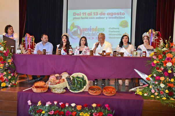 Pierde rentabilidad cultivo de chile en Queréndaro