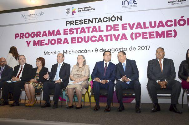 Ni un paso atrás en educación: SAC