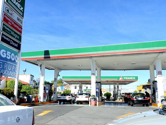 El mejor precio regirá gasolina