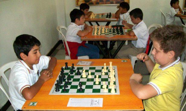 Realizarán torneo de ajedrez infantil