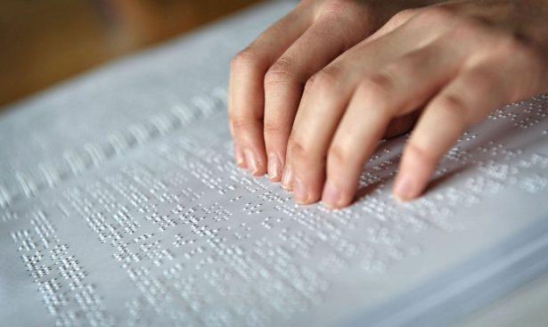 Este ciclo escolar arrancará la entrega de libros de texto en Braille