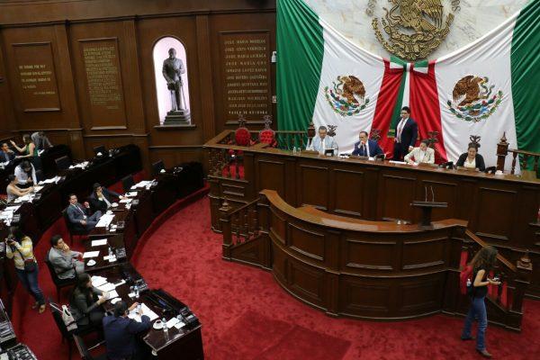 Convocan a integrar comisión seleccionadora de Comité Ciudadano Anticorrupción