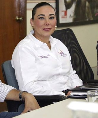 "Alcalde monta ""show"" para evitar punto de acuerdo: Kathia Ortiz"