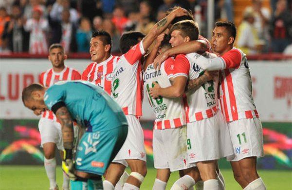 Rayos-Monarcas, por el liderato en Copa MX