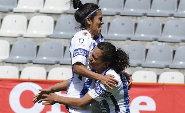 Liga Femenil MX, buen intento