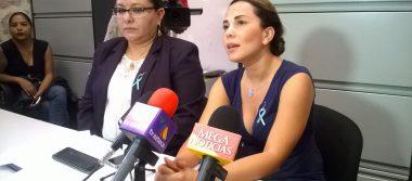 Emprende SSM campaña para  detectar cáncer cervicouterino