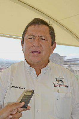 Piden partidos investigar obras de Alfonso
