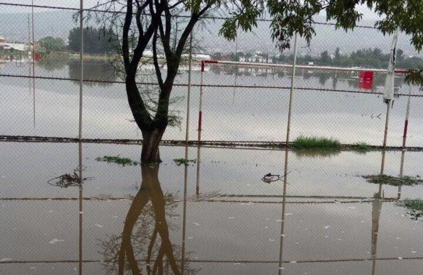 Si las lluvias lo permiten, la Liga Municipal de Futbol Amateur regresará a la actividad