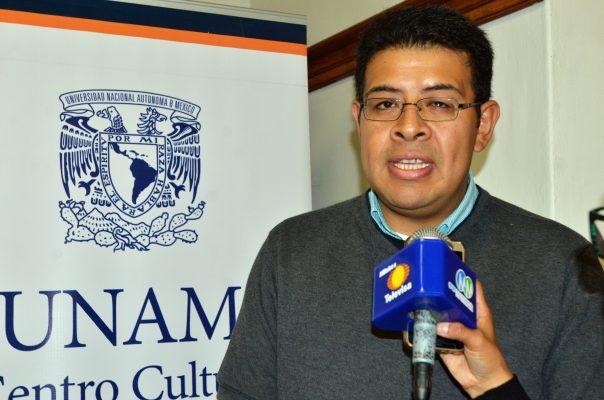 Invitan especialistas de la UNAM a apreciar eclipse parcial de sol